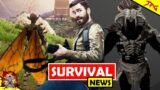 ARK 2 ART! Fallout 76 Worlds! New World/Icarus Betas! Eternal Cylinder Release! New Survival Games