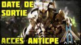 ARK 2 INFOS! | DATE DE SORTIE | EXCLUSIVITE