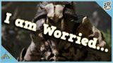 Ark 2… I am Worried | Ark: Survival Evolved