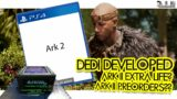 Dedicated Storage Changes! ARK 2 PS4 Preorder?? Extra Life Predictions! ARK Community News