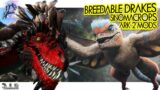 BREEDABLE ROCK DRAKES?? BIG PATCH COMING! Sinomacrops Details!! ARK 2 Mods? – ARK Community News