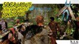 HUGE 50GB UPDATE! REVEALS on 6th NOV! ARK 2 NPCs?? – ARK Community News