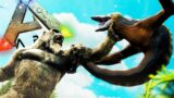 OUR FINAL SERIES WITH 100x MORE KAIJU! | ARK FINALE MODDED #1